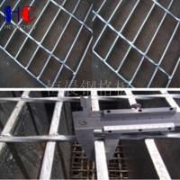 防滑踏步板_南宁q235防滑踏步板_钢格板厂家批发