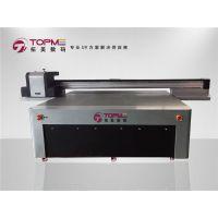 广州拓美PE板彩色印花机 PE板喷绘机 PE板UV平板打印机 快速出货