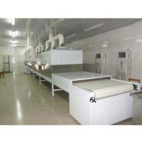 无纺布烘干机 微波无纺布干燥固色设备 专业厂家定做无纺布烘干固色机价格