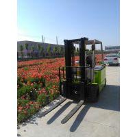 EF335节能环保蓄电池叉车