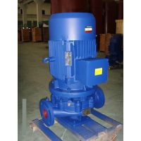 连成SLS/SLW单级离心泵
