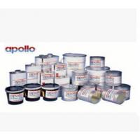 英国阿波罗C26黑色金属油墨 APOLLO C26 黑色玻璃丝印油墨