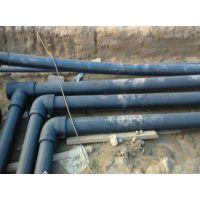 pe给水管连接方式_给水管施工技术指导山东德源管业