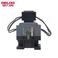 德力西切换电容并联专用接触器CDC19S-25/11新款线圈380V220V