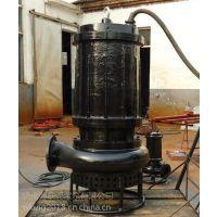 煤渣池抽渣泵\煤泥泵\锅炉水渣泵