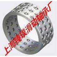 上海臻璞滑动轴承厂专业生产FZL2475铝基钢球保持架