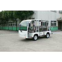 LK11-TC 11座电动观光车 游览车
