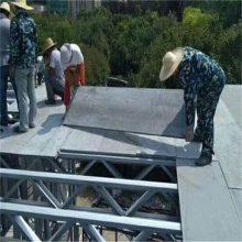 上海2公分,2.5公分水泥纤维板钢结构夹层板厂家对于质量要求有所突破!