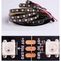 DC5V 幻彩灯条一米60灯 阶新科技 亮化工程、家居装饰 单点单控 可编程多种模式SK6812