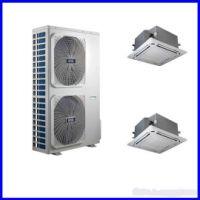 美的灵活安装MDV-260W/dps-8R0商用中央空调10匹一拖二多联机空调