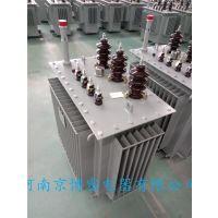 S11-500/10变压器技术标准GB/T 6451-2008