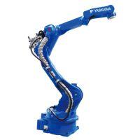 长臂型多功能机器人_安川厚板焊接 弧焊工业机器人MA2010 煌牌自动设备代理