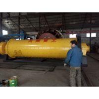 富威重工Φ1500×4500选矿球磨机 高效耐磨质量保证