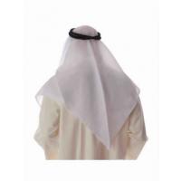 巴厘纱男式花边头巾 Voile male lace scarf 阿拉伯头巾 Arab scarf