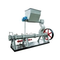 大豆膨化机 湿法膨化机 安粮STXP304型膨化机