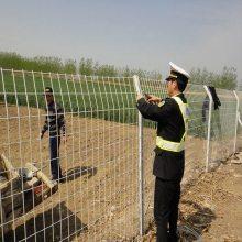 佛山公路防护网 清远隔离网订购 广州绿化带围栏网厂家晟成