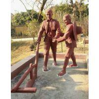 校园文化雕塑
