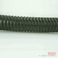 金属穿线软管,披覆PE环保材质,阻燃耐酸碱成都厂家新型研发产品