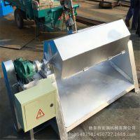 中国品牌宏瑞滚筒研磨机 玉石抛光机 石头抛光机怎样安装