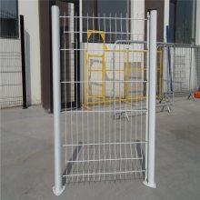 防攀爬金属隔离网 国家电网护栏网 重庆围栏网厂家直销