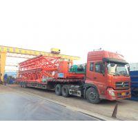 新东方韩起牌MG60吨跨度38米路桥门机发往新疆