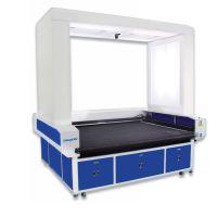 苏州创轩加高摄像头自动送料激光切割机