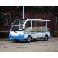 供应14座旅游景区使用电动观光车_电动四轮车_景区旅游观光车