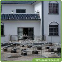 家庭分布式光伏支架铝型材厂家