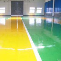 供甘肃白银环氧地坪和定西耐磨地坪设计