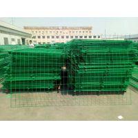 营头镇带边框围栏网 市政护栏网 车间隔离厂家