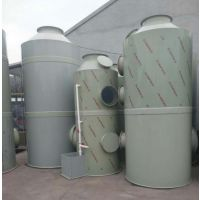 厂家直销工业废气处理环保设备水喷淋塔洗涤塔废气净化塔降温装置