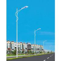 四川资阳路灯杆 成都简阳LED路灯杆厂家生产