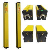 供应横岗 平湖 布吉 安全光栅光幕 安全对射传感器 速晨SCL2820