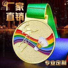 上海公司员工运动会奖牌,拓训活动纪念牌,金属浮雕徽章定制厂家