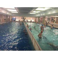 北海泳池垫层厂家定制 优质泳池垫层批发