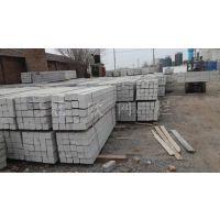 铁路防护栅栏水泥柱厂家,崇泽网栏,铁路防护栅栏钢筋混凝土水泥立柱价格
