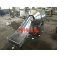利特机械200L酱菜拌料机、搅拌机、不锈钢拌料机、拌料机厂家