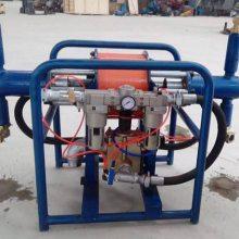 中拓矿场井下注浆作业气动注浆泵
