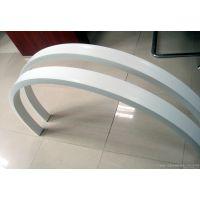 广东德普龙室外铝型材方通装饰厂家供应