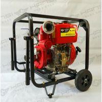 柴油机高压消防泵安防设备2.5寸