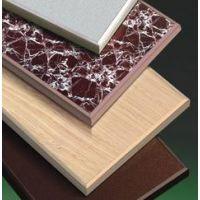 大理石纹铝蜂窝板幕墙厂家订做铝蜂窝板厂家