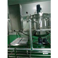 乳化锅,轻峰机械,循环式乳化锅