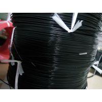 铁氟龙af250高温补偿导线 0.75平方高温线 额定电压600V