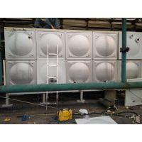 不锈钢水箱定做,消防水箱安装,补水箱专业定制