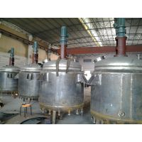 邦德仕厂家直销印花浆专用行星搅拌机 广东反应釜设备