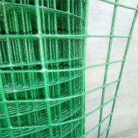 养殖场围网 包胶铁丝网 波浪形护栏