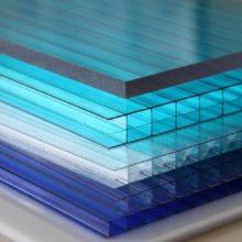 沙伯基础创新塑料(中国)有限公司(沙伯普特阳光板)物流中心-河南华科温室工程有限公司