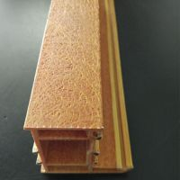 {新型门窗}质轻高强 颜色可选 性价比高-玻璃钢防火窗