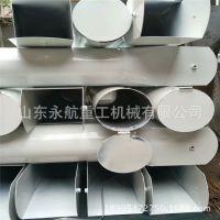 永航厂家生产安装卸粮筒1.3米1.6米多尺寸价格批发