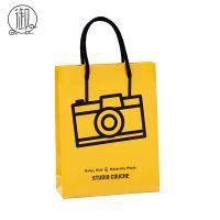 御璟宏手提袋定制高档礼品袋包装纸袋定做购物袋加工袋子可印刷